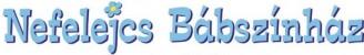 Nefelejcs Bábszínház Logo